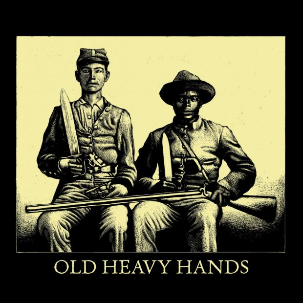 Old Heavy Hands - ST